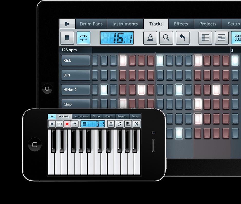 how to make fl studio mobile work