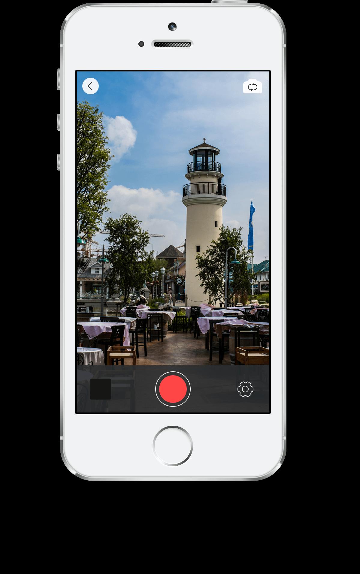 SOORT iOS App Design and Development